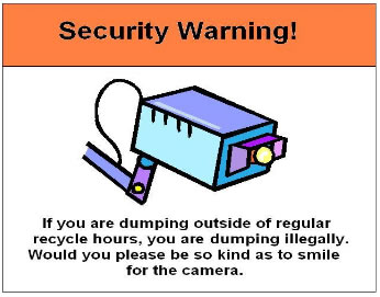 security-warning